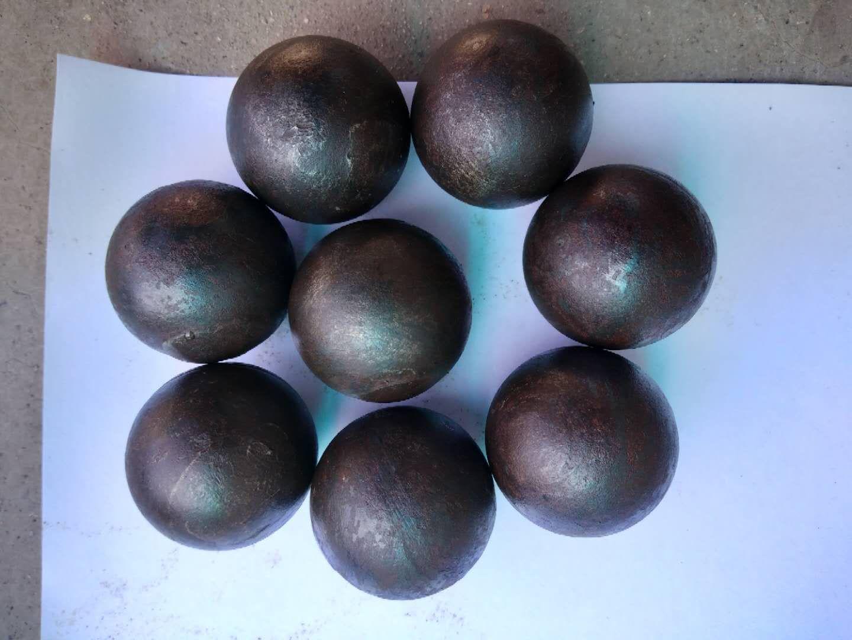 Steel Grinding Balls